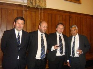 OR Lodge Dinner 13-06-15 1